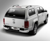 Кунг VW AMAROK MAXTOP 3 FULL OPTION - Интернет-магазин кунгов «Кунг-Урал», Екатеринбург